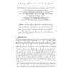 Inducing Decision Trees via Concept Lattices