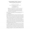 Inducing Hidden Markov Models to Model Long-Term Dependencies