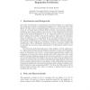 Inductive logic programming for gene regulation prediction