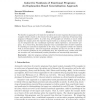 Inductive Synthesis of Functional Programs: An Explanation Based Generalization Approach