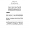 Inference and Information Resources: A Design Case Study
