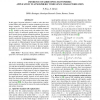 Inference on Gibbs Optic-flow Priors : Application to Atmospheric Turbulence Characterization