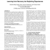 Information and transparency: learning from recovery act reporting experiences