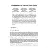 Information Fusion for Autonomous Robotic Weeding