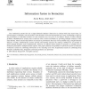 Information Fusion in Biometrics
