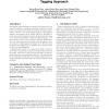 Information retrieval using word senses: root sense tagging approach