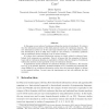 Information systems revisited - the general continuous case