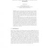 Inherent Causal Orderings of Partial Order Scenarios
