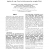 Inquiring the usage of aspect-oriented programming: An empirical study
