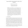 Instance-Based Action Models for Fast Action Planning