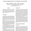 Instruction Encoding Techniques for Area Minimization of Instruction ROM