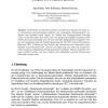 """Instruktionstheoretische und Narrative Modelle am Beispiel des Projektes """" medin"""""""