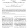 Instrumental variable methods for closed-loop system identification