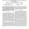 Integrated Heterogenous Modelling for Power Estimation of Single Processor based Reconfigurable SoC Platform