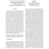 Integrated Performance Monitoring of a Cosmology Application on Leading HEC Platforms