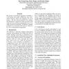 Integrating compositional semantics into a verb lexicon