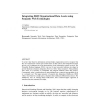 Integrating HAD Organizational Data Assets using Semantic Web Technologies