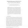 Integrating Heterogeneous Microarray Data Sources Using Correlation Signatures