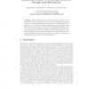 Integrating Multiple-Platform Expression Data through Gene Set Features