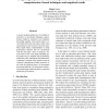 Integrating surprisal and uncertain-input models in online sentence comprehension: formal techniques and empirical results