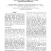 Integrating Symbolic Techniques in ATPG-Based Sequential Logic Optimization