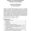 Integration von E-Business-Applikationen: Erfahrungen aus Praxisprojekten