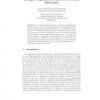 Intelligent Algorithms for Optical Track Audio Restoration