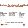 Intelligent Optimization of Parallel and Distributed Applications