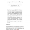Intelligent Vehicle Handling: Steering and Body Postures While Cornering