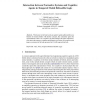 Interaction between Normative Systems and Cognitive agents in Temporal Modal Defeasible Logic