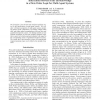 Interactions between Time and Knowledge in a First-order Logic for Multi-Agent Systems