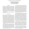 Interlacing Intraframes in Multiple-Description Video Coding