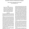 Intermediate Consistencies by Delaying Expensive Propagators