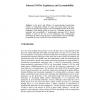 Internet NGOs: Legitimacy and Accountability
