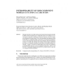 Interoperability of Grid component models: GCM and CCA case study