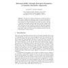 Interoperability Through Emergent Semantics A Semiotic Dynamics Approach