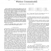Interplay of spectral efficiency, power and doppler spectrum for reference-signal-assisted wireless communication