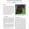Interpolation-Friendly Soft Shadow Maps