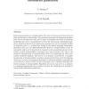 Interpretability constraints for fuzzy information granulation