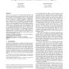 Interprocedural analysis of asynchronous programs