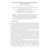Interval discriminant analysis using support vector machines