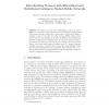 Intra Routing Protocol with Hierarchical and Distributed Caching in Nested Mobile Networks