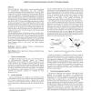 Intravascular palpation and haptic feedback during angioplasty