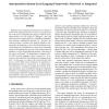 Introspection in System-Level Language Frameworks: Meta-Level vs. Integrated