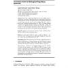 Invariance Kernel of Biological Regulatory Networks