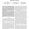 Inverse Depth Parametrization for Monocular SLAM