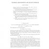 Inversion arrangements and Bruhat intervals