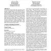 Investigating behavioral variability in web search