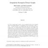 Irregularity strength of dense graphs