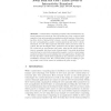 Is Context-Aware Computing Taking Control away from the User? Three Levels of Interactivity Examined